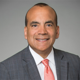 Mercer CEO Julio Portalatin in Hispanic Executive